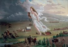Manifest Destiny in Modern America