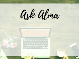 Ask Alma