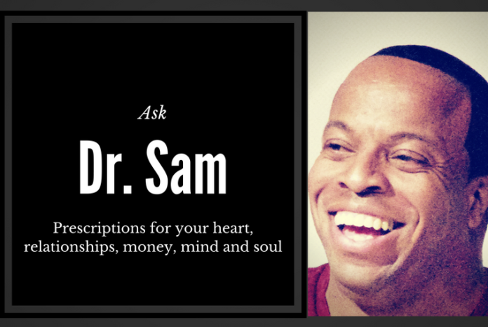 Ask Dr. Sam | The Toledo Journal