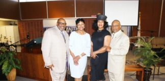 The Toledo Journal Greater Faith Fellowship