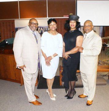 The Toledo Journal Greater Faith Fellowship