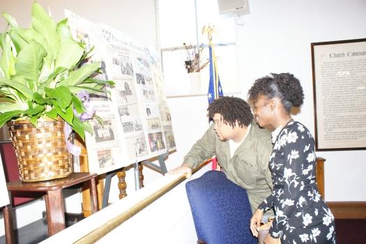 Dr. Cedric, First Lady Debra Brock celebrate 25 years   The Toledo Journal