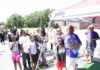 Calvary Baptist Church gives away 200 book bags | The Toledo Journal