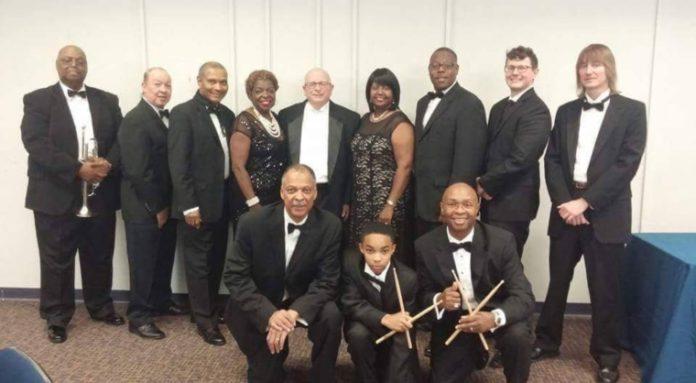 The Skip Turner Band   The Toledo Journal
