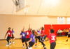 Wayman Palmer YMCA Wildcats crush East YMCA Raptors