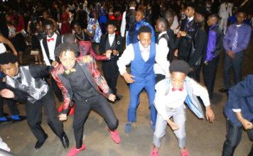 The Toledo Journal | Junior High Afro-Ball