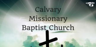Calvary Missionary Baptist Church 89th Church Anniversary | The Toledo Journal