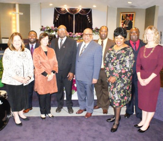 Center of Hope sponsors event to bring awareness to mass incarceration | The Toledo Journal