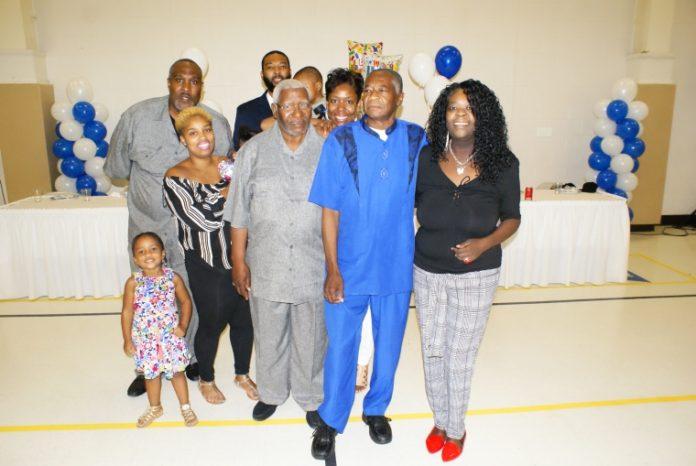 John Gray celebrates 80th birthday | The Toledo Journal