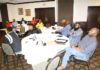 Men of God standing up for Christ at third annual retreat   The Toledo Journal