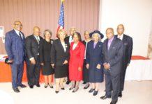United Missionary Baptist Church celebrates 35th anniversary | The Toledo Journal