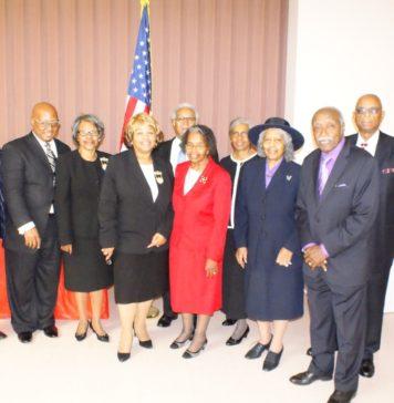 United Missionary Baptist Church celebrates 35th anniversary   The Toledo Journal