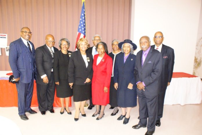 United Missionary Baptist Church celebrates 35th anniversary | The Toledo Journal