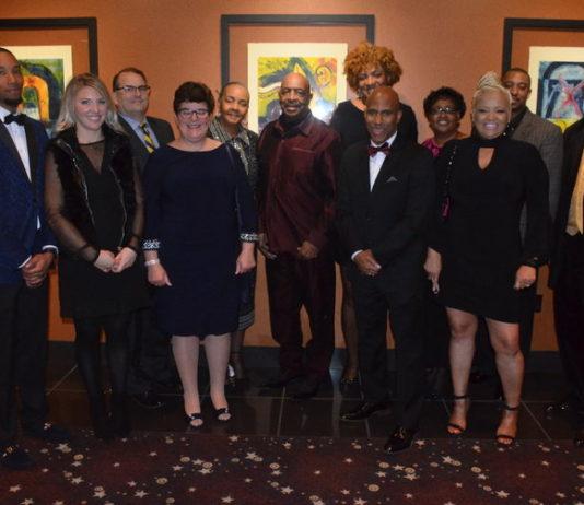 Toledo Urban Federal Credit Union shows appreciation   The Toledo Journal