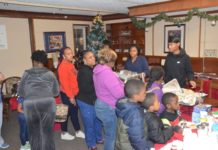 Franklin Park Holiday Coats The Toledo Journal