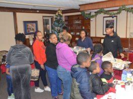 Franklin Park Holiday Coats The Toledo Journal