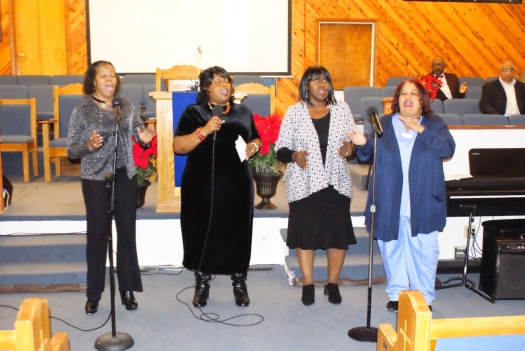 Shiloh Missionary Baptist Church | The Toledo Journal