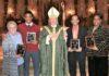 Catholic Diocese of Toledo Black Ministries celebrates Black History bestowing Drum Major Awards