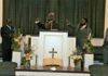Indiana Missionary Baptist Church celebrates the 73rd Anniversary The Toledo Journal
