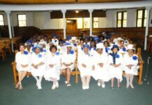 Ebenezer MBC hosts 67th