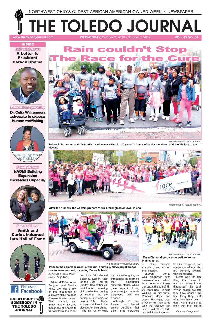 The Toledo Journal October 2, 2019